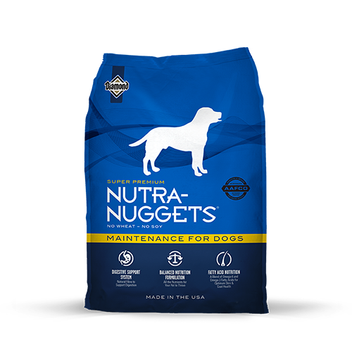 Nutra-Nuggets Maintenance for Dogs