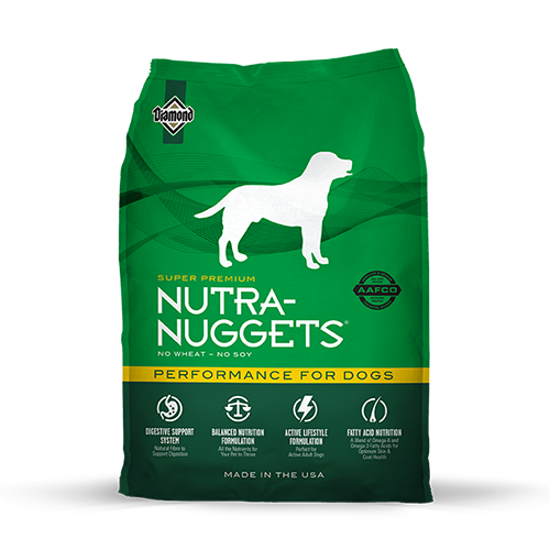 Nutra-Nuggets Performance for Dogs