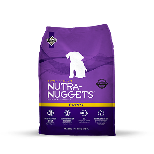 Nutra-Nuggets Puppy