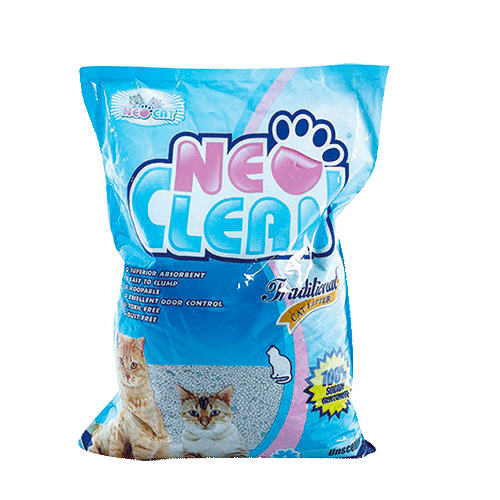 Neo Clean Unscented